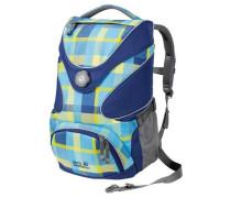 Kinderrucksack »Ramson TOP 20 Pack« blau / gelb / grau
