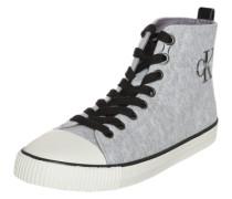 Sneaker High 'Dorielle' grau
