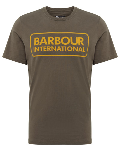 T-Shirt 'Essential Large Logo Tee'