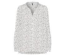 Bluse 'onlFIRST LS Pocket AOP Shirt Noos'