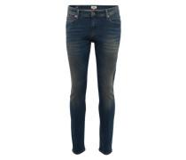 Jeans 'skinny Simon Fdblst' blue denim