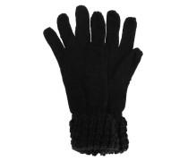 Accessories Handschuhe schwarz