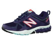 Trail Running Schuhe NBX 610 V5 Gore-Tex 527431-50-B-8 lila