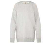 Sweater 'Dome sweat' grau