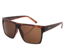 Sonnenbrille 'Dirty Magic' braun