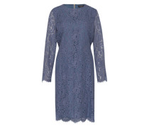 Kleid 'Lulla' indigo