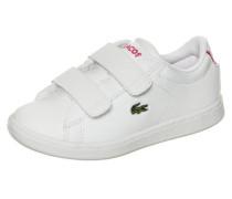 'Carnaby Evo Sneaker' Kleinkinder pink / weiß