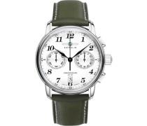 Chronograph »Lz127 Graf 7678-1O«