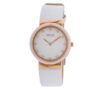 Armbanduhr 10729-856 weiß