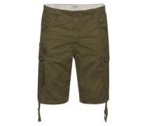 Shorts 'jjichop Cargo Shorts WW N' oliv