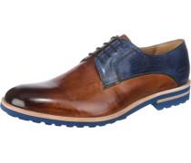 Eddy 8 Business Schuhe braun