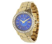 Armbanduhr Eurybia El102082F06 gold