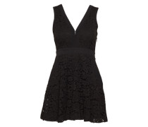 Dress 'Lace Lovely in Love Fit n Flare' schwarz