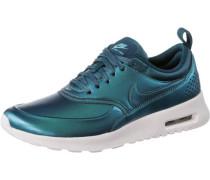 Sneaker 'W AIR MAX Thea' türkis / weiß