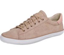 Sneaker Low 'Miana' altrosa