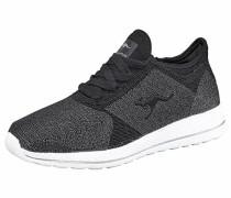 Sneaker 'w-517' schwarz