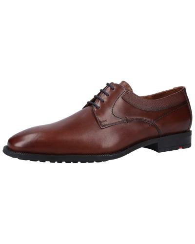 Schuhe 'Jayden' braun