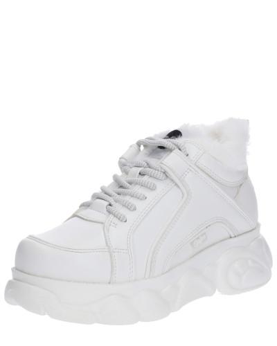 Sneaker 'Corin' weiß