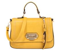 Handtasche 'Carrulo' gelb