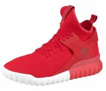 Sneaker Tubular X PK hellrot