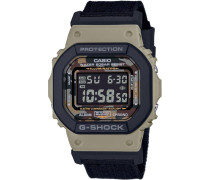 Chronograph 'G-Shock'