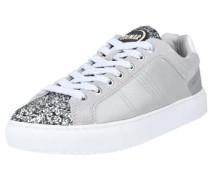 Sneaker Bradbury Trend silber