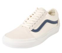 Sneaker 'UA Old Skool' indigo / offwhite