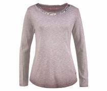 'Anna Justper' Langarmshirt rosa
