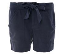 'Smart Short' Leichte Shorts nachtblau