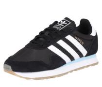 Sneaker 'Haven' schwarz / weiß