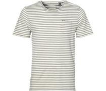 T-Shirt 'LM Jack's Special' hellgrau