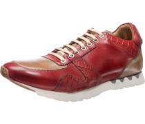 'Gavin 1' Freizeit Schuhe rot