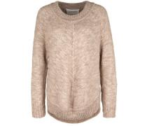 Strickpullover 'tati THE Pullover' beige