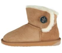 Boots 'denman Mini' hellbraun
