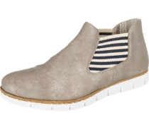 Chelsea Ankle Boots camel