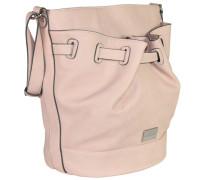 Bianca Beuteltasche 33 cm pink
