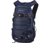 Daypack dunkelblau