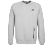 Sport Style Crew Sweatshirt Herren grau