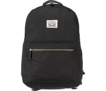 'the Original Backpack Bag' Rucksack schwarz