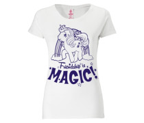 "T-Shirt ""My Little Pony"" weiß"