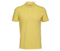 Poloshirt 'SH Daro' gelb