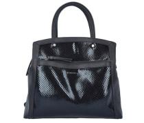 'Jimmy' Handtasche schwarz