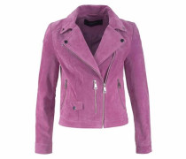 Lederjacke »Best Royce« cyclam