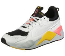Sneaker 'rs-X Master' weiß / mischfarben