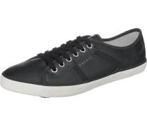Sneakers 'Megan' schwarz