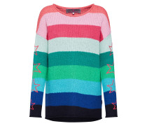 Pullover 'Heike' mischfarben