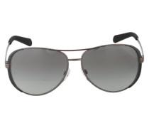 Sonnenbrille 'Chelsea' grau