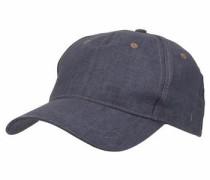Baseball Cap blue denim