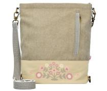 'Smart Smörre Bag' Umhängetasche 28 cm kitt