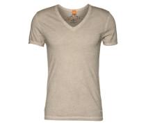 T-Shirt 'Toulouse' grau